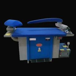 Double Buck Vacuum Pressing Table