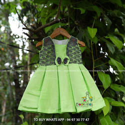 207dfb7cd Baby Frock and Kids Frock Manufacturer | Boon Kids, Ernakulam