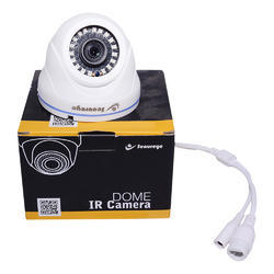 Secureye Ip Dome Camera, For Indoor Use