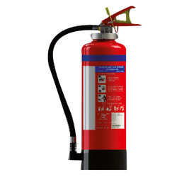 BC Stored Pressure Cartridge Type Fire Extinguisher(DCP)