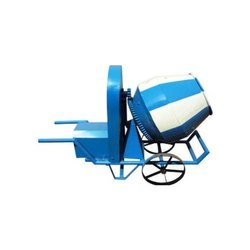 5/3 Concrete mixer machine  Hand operate