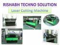 Sublimation MDF Laser Cutting Machine