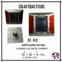 Aluminum Solar Road Stud