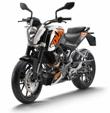 ktm duke 1200 per day bikes on rent in dharamshala kangra
