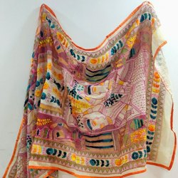 Handmade Ladies Dupattas