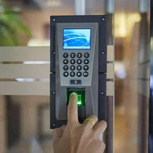 F18 - ZKTeco Biometric Attendance System