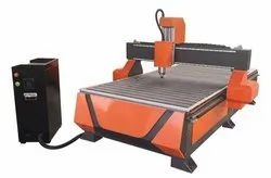 CNC Wood Cutting & Carving Machine