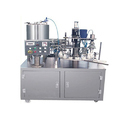 PVC Solution Filling Machine