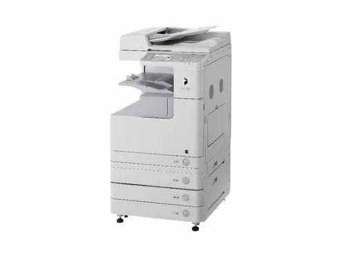 Canon IR2520W Photocopy Machine, Memory Size: 512MB