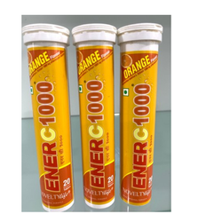 Enerc 1000 Tablets