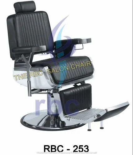 Classic Heavy Duty Salon Chair