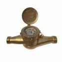 Commercial Water Meter