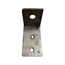 Mild Steel S J L Bracket for Door Fitting