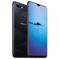 Second Hand Oppo F9 Smartphone, Screen Size: 6.3 Inch, 4 Gb
