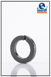 Expanded Pure Graphite Braided Ring