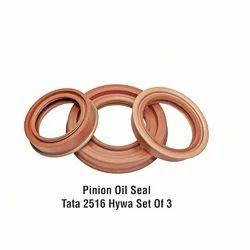 Rubber Truck Pinion Oil Seal