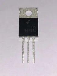 Bipolar Transistors TIP31C FAIRCHILD