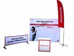 Portable Display Booths