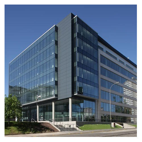 Glass Cladding Manufacturer From Ghaziabad