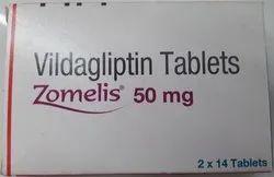 Vildagliptin Tablet