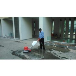 Male Housekeeping Manpower Services