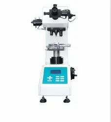 Digital Micro Vickers Hardness Tester (Auto Turret)
