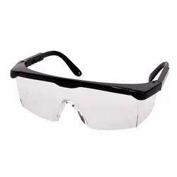 Polycarbonate Punk Goggle, Frame Type: Plastic, En, Isi