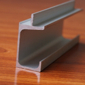 Aluminium Kitchen Cabinet G Handle