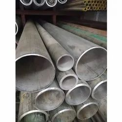 Stainless Steel 304 Round Pipes