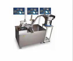 Geoenix Automatic Wad Inserting Machine, 2 Kw
