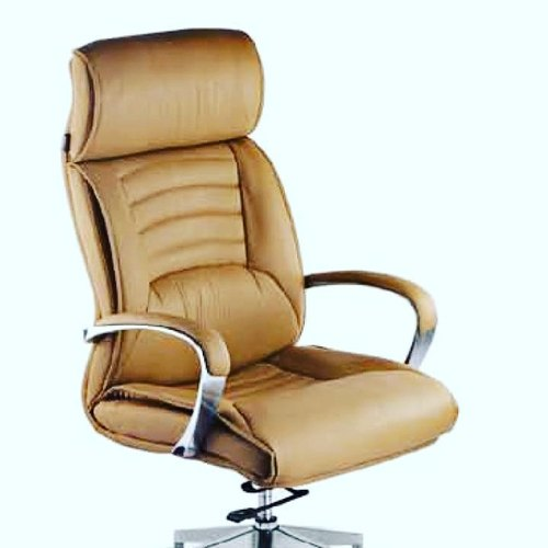 Executive Leather Office Chair At Rs
