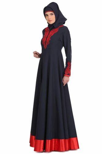 13c6b3452b50 Buy Abayas Jilbabs Online - Modern Abayas Manufacturer from Delhi