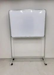 Movable Stand For Writing Boards