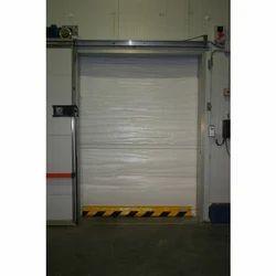 Cold Room High Speed Door