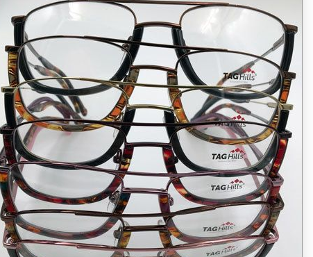 fbd849b998c2 Metal Optical Frames