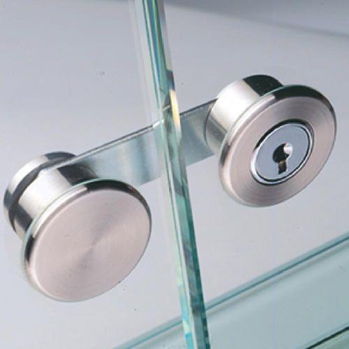 Fancy Ss Glass Door Lock Ss Door Locks Burhani Enterprises
