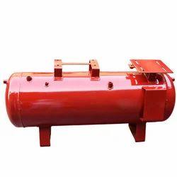 Receiver Tank Compressor