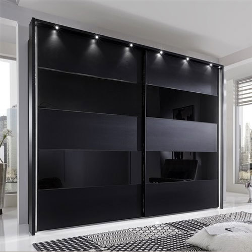 IndiaMART & Bedroom Glass Wardrobe
