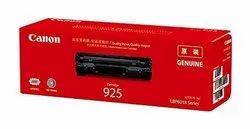 Lbp 6018b,3010b Canon 925 Toner Cartridge(Black), For Office