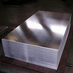 Industrial Titanium Sheets
