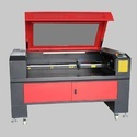 Plastic Laser Cutting Machine