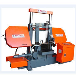 S-280 Mitre Cutting Bandsaw Machine