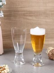 Crystal Beer Glass, Water Glass