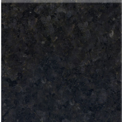 Sahara Black Granite