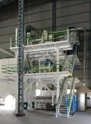 Fully Automatic Seed Processing Plant