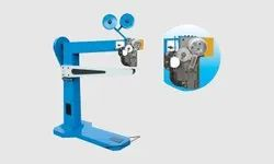 KARUNYA Double Head Box Stitcher