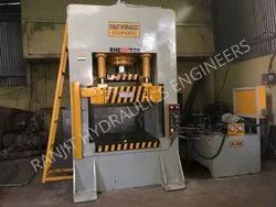 Hydraulic Deep Drawing Press Machine 300 Ton