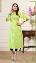 Anaya Casual Summer Wear Kurti AT-149
