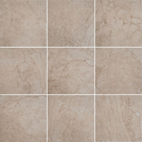 Ceramic Tiles Bathroom Floor Tile, Thickness: 5-10 Mm