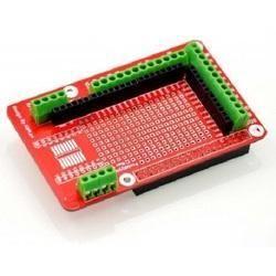 Prototype Shield for Raspberry Pi